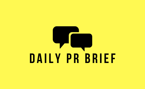 Daily PR Brief