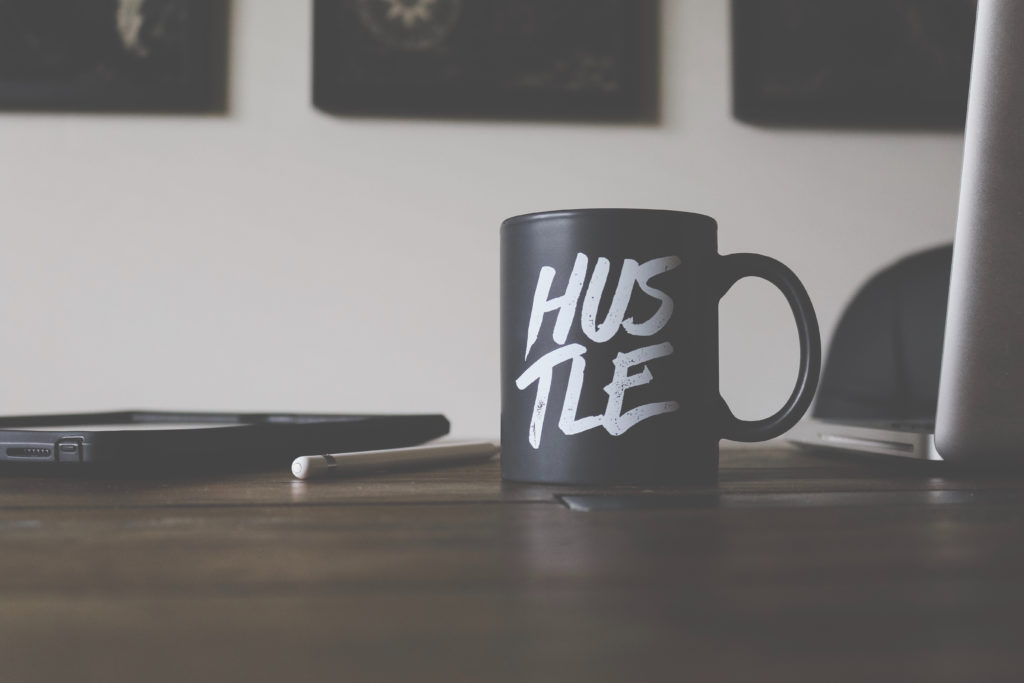 Fuel your PR hustle with the PESO Model