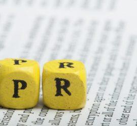 PR monitoring software