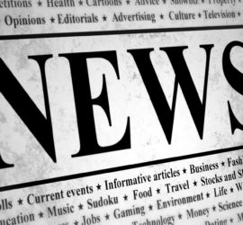 media monitoring company